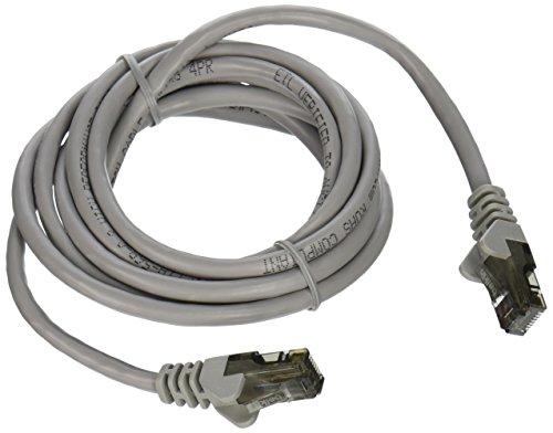 Belkin CAT6 Snagless Networking Cable 7ft Netzwerkkabel 21 m RJ 45 RJ 45 Grau