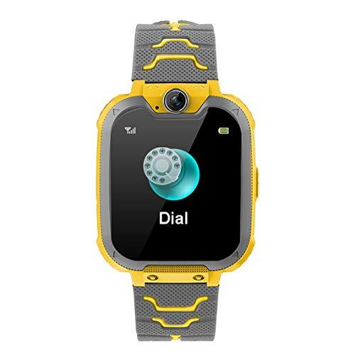 Kids Smart Watch, Game Smart Watch per Bambini Touch Screen per Ragazzi