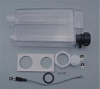 Baxi 50HE plus /& 80HE plus chaudière de combustion boîte porte intérieure joint 242489