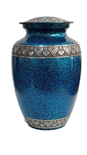 NWA Extra Large Companion Human Funeral Cremation Urn