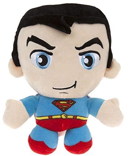 Vistoenpantalla Peluche Superman, 20 cm. DC. Comics