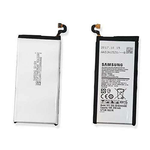 BATERÍA Original EB-BG920ABE para Samsung Galaxy S6 SM G920F 2550mAH batería