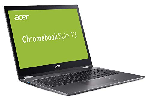 Acer Chromebook Spin 13 (13,5″, QHD, IPS Touchscreen, i5 8250U, 8GB, 64GB eMMC) - 3