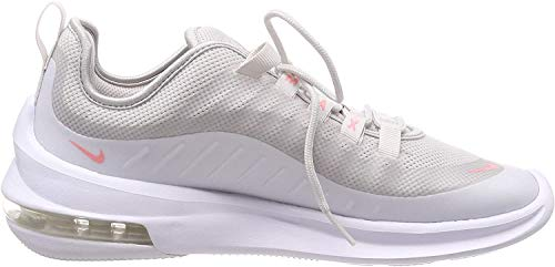 Nike Damen WMNS Air Max Axis Fitnessschuhe, Grau (Vast Grey Oracle Pink/White 008), 40 EU