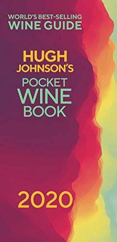 Hugh Johnson's Pocket Wine 2020: The new edition of the no 1 best-selling wine guide (English Edition)