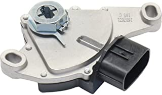 Neutral Safety Switch Compatible with 2000-2006 Lexus GS300 9 Male Blade-Type Terminals