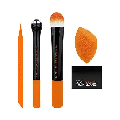 Esponja Maquillaje Real Techniques  marca REAL TECHNIQUES