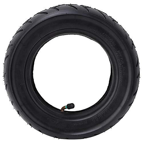 Jadeshay Neumáticos -10 Pulgadas Vespa neumáticos y Tubos eléctricos envase Exterior Scooters...