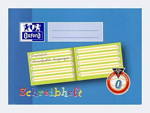 Schreiblernheft Landre A5/16