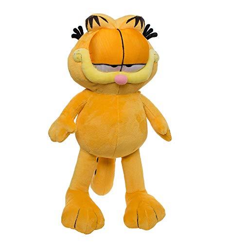 Die Garfield Show Plüsch Garfield Cat 8'66'' / 22 Zentimeter Super Soft Quality