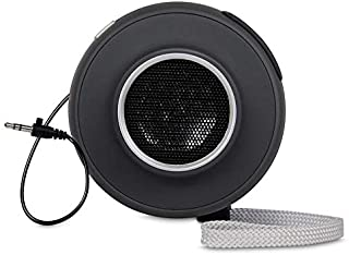 GoSound Speaker (Circle) - Black