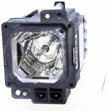 Lamp Bulb Replacement Assembly w/Original Bulb Inside for JVC DLA-RS20 Projector