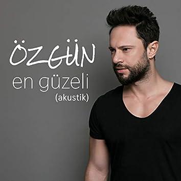 En Güzeli (Akustik)