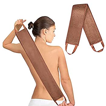 Back Lotion Applicators Apply Lotion To Back Easily Back Buddy Lotion Applicator For Back Self Applicator Work With Self Tanning Mitt Non- Absorbent Band.