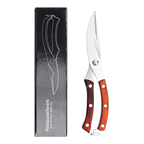 Yitual Kitchen Shears, Poultry Shears, Good Grips,...