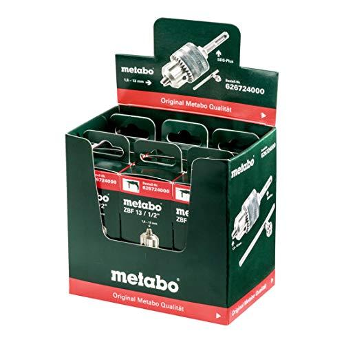 Metabo Zahnkranzbohrfutter mit SDS-plus-Adapter 626724000