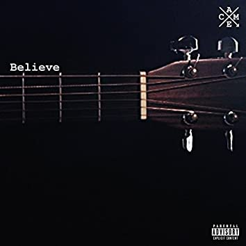Believe (feat. Connor Ehlers)