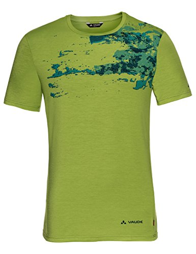 VAUDE Mens Gleann Shirt V Homme