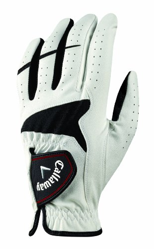 Callaway Golf XTT Xtreme 2 Pack Glove (Left Hand, X-Large)