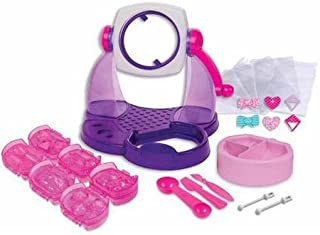 Cool Baker Chocolate Treats Maker with Bonus Molds - Easily create mouth-watering treats
