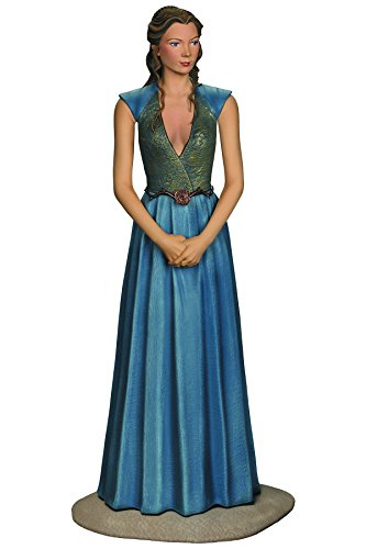 Game of Thrones - Margaery Tyrell PVC Statue (20Cm)