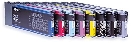Epson UltraChrome Ink Cartridge - 220ml Light Cyan (T544500)