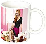 MasTazas Bella Thorne Tasse Mug