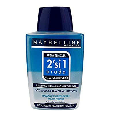 Maybelline New York 2en1