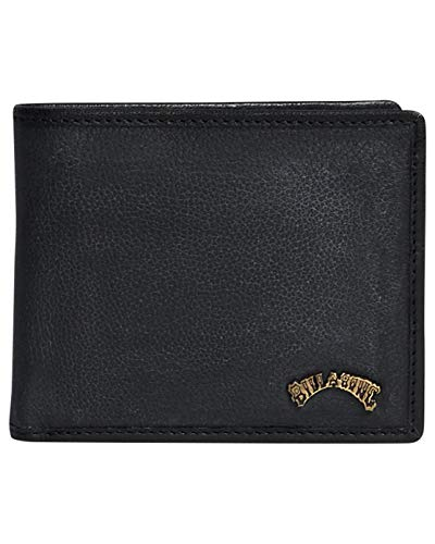 BILLABONG™ Arch Id Leather - Cartera de cuero para Hombre S5LW01BIP0