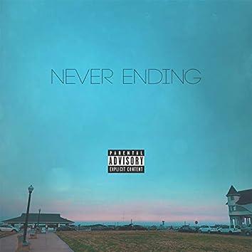 Never Ending (feat. Kodean)