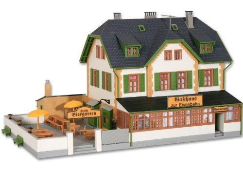 Kibri 38197 - H0 Brauerei-Gaststätte