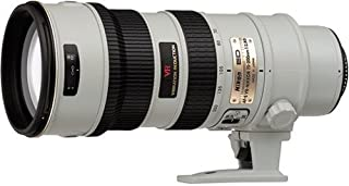 Nikon AF-S VR Zoom Nikkor ED 70-200mm F2.8G (IF) ライトグレー