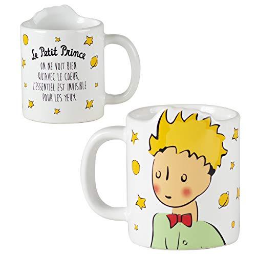 Le Petit Prince, Taza de 'El Principito', Enesco