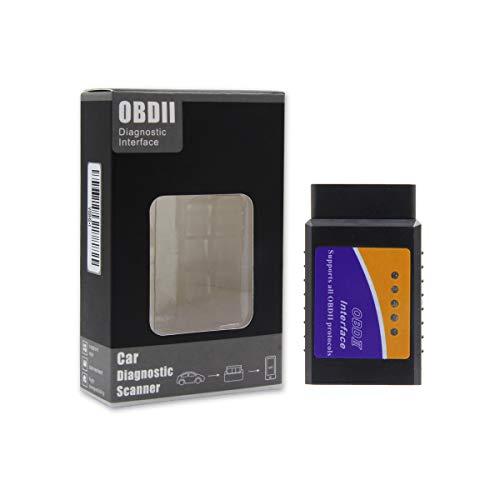 1neiSmartech Mini Scanner Obd2 16 Pin Versione 2.1 Strumento Per Diagnosi Auto Scanner Interfaccia Bluetooth Per Windows Android Torque