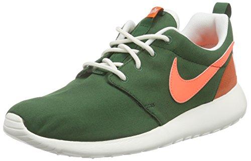 Nike Damen WMNS Roshe ONE Retro Laufschuhe, Grün (Grün), 37.5