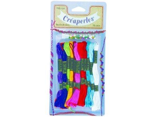 Cofalu Kim'Play - Déguisement - Costume - Kit Bracelets Wraps