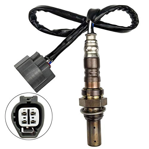 MAXFAVOR Air Fuel Ratio Oxygen Sensor Replacment for O2 Sensor Upstream 2002-2008 Jaguar XK8 X-Type 234-9029 02 Sensor