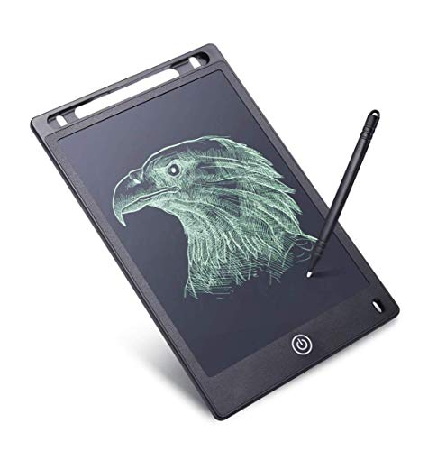 Shop 2 Ekart Colourful Font 8.5 inch LCD Writing Tablet