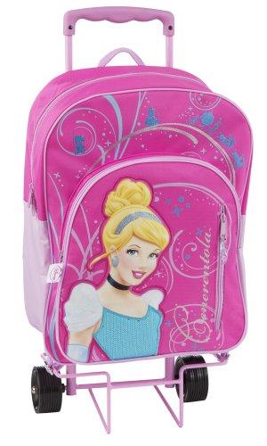 Giochi Preziosi Zaino Trolley Sganciabile Principesse Disney 'Cenerentola'