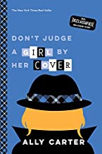 Don't Judge a Girl by Her Cover (Gallagher Girls, 3)