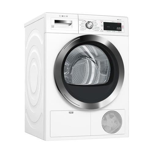 Electrolux condensing dryer