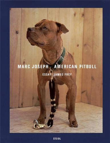 Marc Joseph: American Pitbull