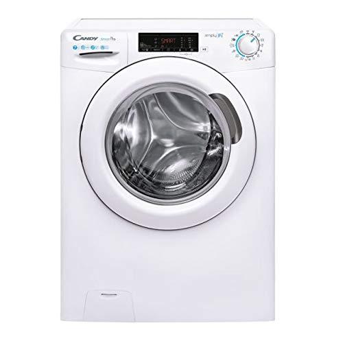 Candy CSO4 1475TE/1-S Machine à laver 7 kg, 1400...