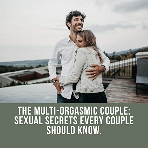 The Multi-Orgasmic Couple cover art