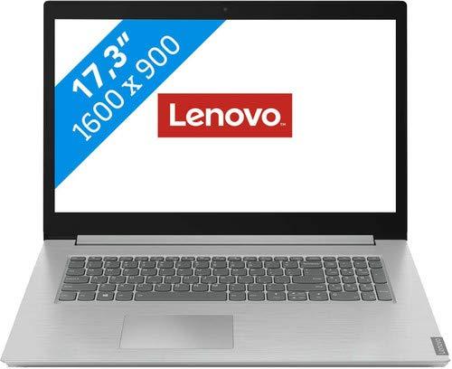 Notebook Lenovo 17.3  Hd Amd A3050u 2.3 Ghz Ram 4Gb Ssd 256 Gb Freedos