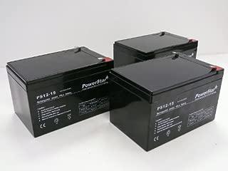 Best mx500 razor battery Reviews