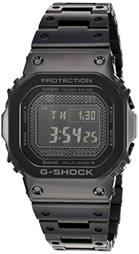 G-Shock GMW-B5000GD-1CR