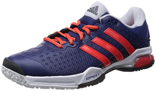 Adidas F10 Adizero TRX FG Kids Rot, OscWare_AdiSchK:5.5 UK - 38.2/3 EU