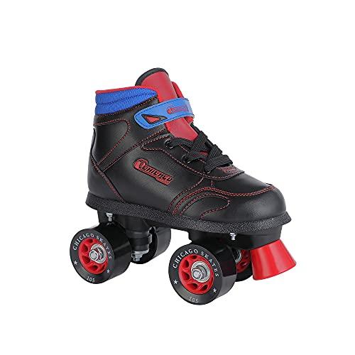 Chicago Boys Skate J12