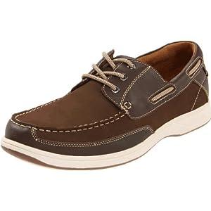 Florsheim Men's Lakeside Boat Shoe